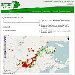 Regroupement des popotes roulantes du Québec
