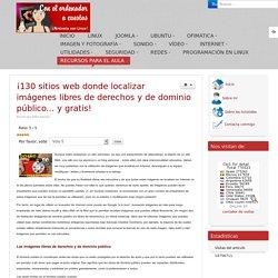Imagenes gratis 130 sitios