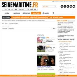 Département de la Seine-Maritime - Vous aider à devenir locataire