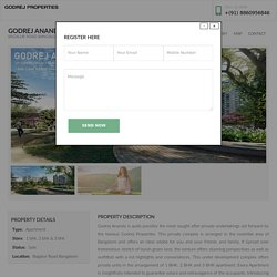 Price, Location, Brochure & Master Layout