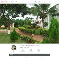 Location chambres dans maison - maisons à louer à Barekese