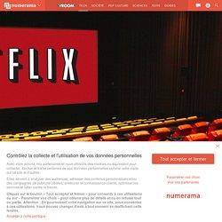 De la location de DVD aux 100 millions d'abonnés : comment Netflix est devenu un géant du divertissement