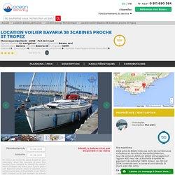Location bateau - Monocoque (Quillard) - Port-Grimaud
