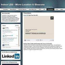 LBS Indoors