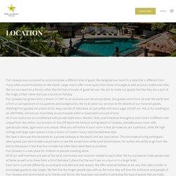 The Ultimate Selection Of Luxury Villa In Uluwatu