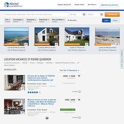Appartement St Pierre Quiberon - Appartement lumineux avec vue sur la mer et plage à 50m - 631358