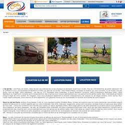 Holland Bikes : Vente de velo ville et electrique - Accessoires et réparation velo - Magasin velo