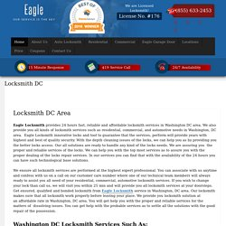 DC Locksmith