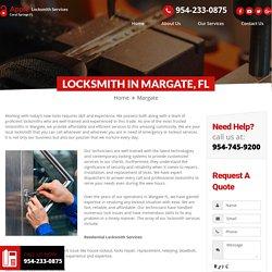 Locksmith In Fl Margate - Applelocksmithcoralspring.com