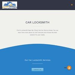 Auto, Automobile Locksmith Miami