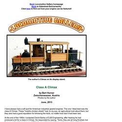 Locomotive Gallery