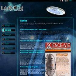 LodyOne, une innovation française.