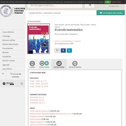 Editore - Il circolo matematico - Per la scuola delle competenze - Aldo Acquati,Carmen De Pascale,Flora Scuderi,Valeria Semini