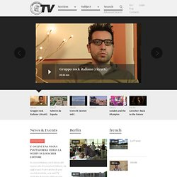 Loescher WebTV