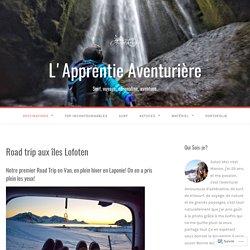 Road trip aux îles Lofoten – L'Apprentie Aventurière