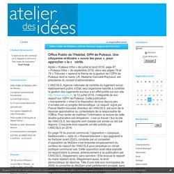 logement : Atelier des Idées