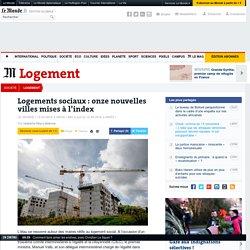 """Exigeons que l'état fasse respecter la loi """"logements sociaux""""aux communes récalcitrantes"""