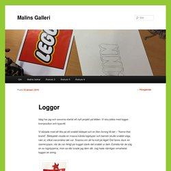 Loggor - Malins GalleriMalins Galleri