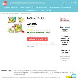 Logic farm - Infanity