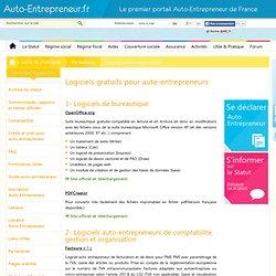 Logiciel Auto Entrepreneur