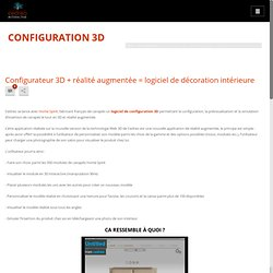 Furniture dodu pearltrees - Logiciel de creation de meuble 3d gratuit ...