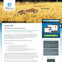 Logiciel CRM - Logiciel de Gestion de la Relation Client (GRC)