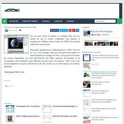 VSDC Free , Un logiciel gratuit d'édition vidéo - Astuces informatiques