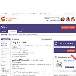 Logiciel CRM : objectifs et utilisation du logiciel CRM