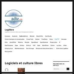 Logiciels et culture libres