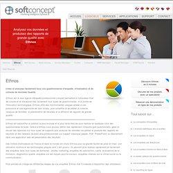 Test comparatif Decision Micro : logiciel d'enquête en ligne NET Survey