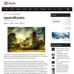 Logiciels HDR gratuits » Le blog photo