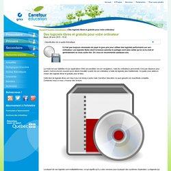 Des logiciels libres et gratuits pour votre ordinateur