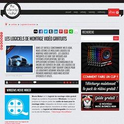 Les logiciels de montage vidéo gratuits - the-videoclip-maker.fr