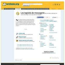 Le guide des logiciels de messagerie