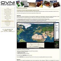 Sciences & Espace : Logiciels utiles lors de surveillance du ciel...