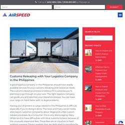 Logistics Company Philippines
