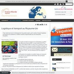 Logistique et transport au Royaume-Uni