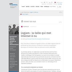 Logjam : la faille qui met Internet à nu
