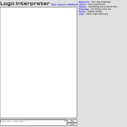 Logo Interpreter