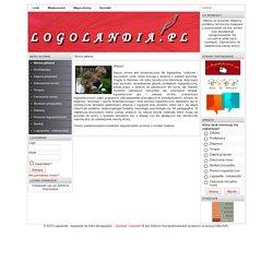 Logolandia - logopedia nie tylko dla logopedy - Strona główna