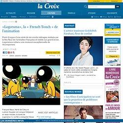 «Logorama», la «French Touch» de l'animation