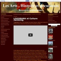 LOGORAMA et Culture Jamming - les Arts,Histoire et documents