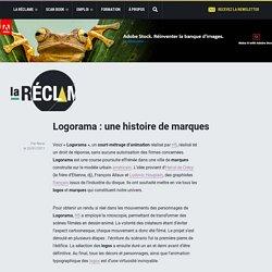 LOGORAMA : HISTOIRE DE MARQUES, COURT MÉTRAGE