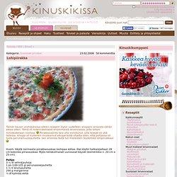 Kinuskikissa - Suomen suosituin leivontayhteisö