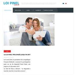 Loi Pinel Gouv
