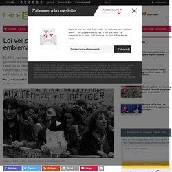 Loi Veil sur l'IVG : histoire d'une loi emblématique