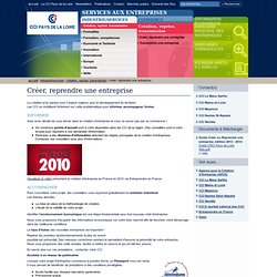 CRCI : Pays de la Loire créer, reprendre une entreprise - CRCI des Pays de la Loire