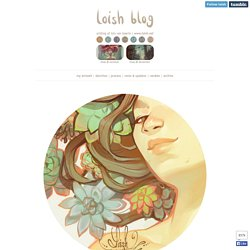 loish blog