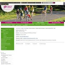 Centre de loisirs UFCV - Cloé - Annuaire enfance et jeunesse - Enfance, jeunesse - Vivre à Bourg - Ville de Bourg-en-Bresse