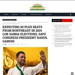 Lok Sabha Election Polls 2019